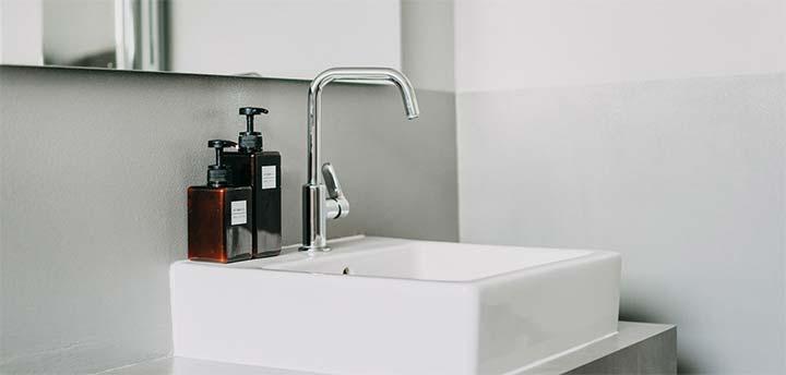 Effiziente Sanitärtechnik von Heise Haustechnik