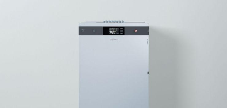 Blockheizkraftwerke für Wärme und Strom (BHKW) von Heise Haustechnik