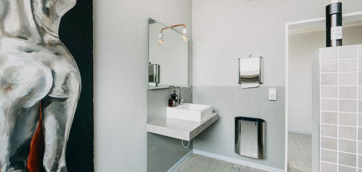 Sanitärneubau und Sanitärsanierung von Heise Haustechnik