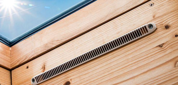 Klimaanlagen und Wohnraumbelüftung von Heise Haustechnik