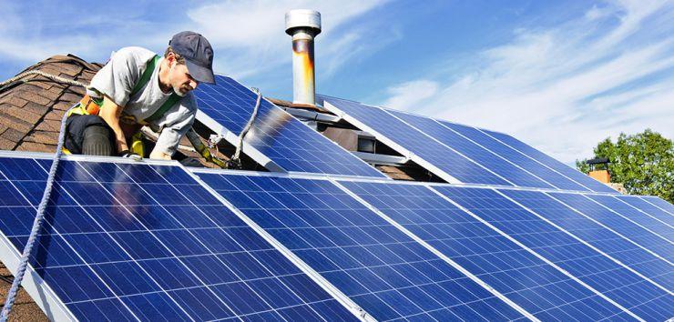 Solaranlagen von Heise Haustechnik